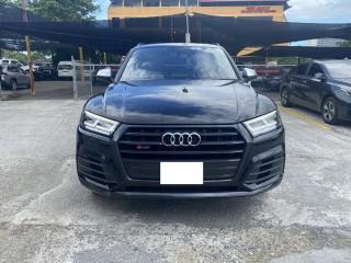 2018 Audi S Q5 for sale in Kingston / St. Andrew, Jamaica