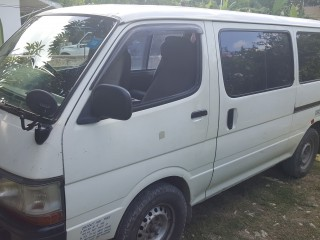 2000 Toyota Hiace for sale in St. Ann, Jamaica