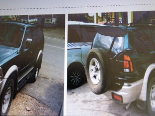 2003 Mitsubishi Montero for sale in Westmoreland, Jamaica