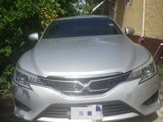 2014 Toyota Markx for sale in Kingston / St. Andrew, Jamaica