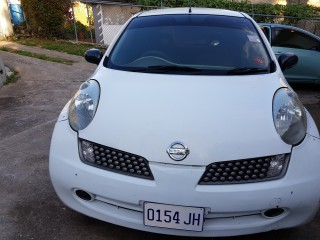 2007 Nissan March for sale in St. James, Jamaica