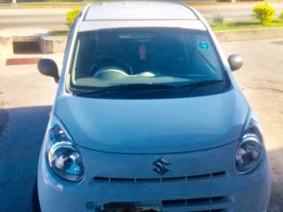 2011 Suzuki Alto for sale in Jamaica