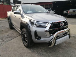 2021 Toyota HILUX REVO for sale in Kingston / St. Andrew, Jamaica