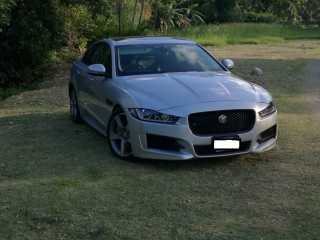 2016 Jaguar XE for sale in Kingston / St. Andrew,