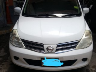 2012 Nissan Tiida latio for sale in St. Mary,