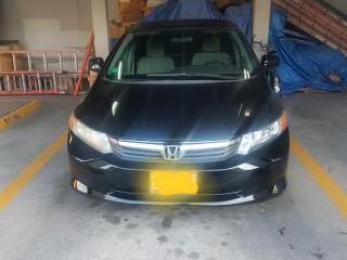 2012 Honda Civic for sale in Kingston / St. Andrew, Jamaica