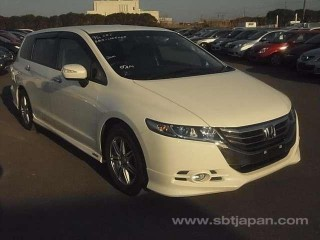 2012 Honda Odyssey for sale in Kingston / St. Andrew, Jamaica