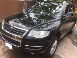2010 Volkswagen TOUAREG for sale in Kingston / St. Andrew, Jamaica