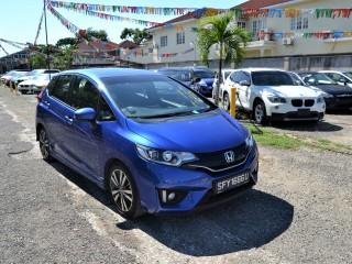 2015 Honda Jazz for sale in Kingston / St. Andrew, Jamaica