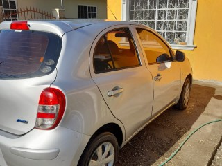 2011 Nissan March for sale in Westmoreland, Jamaica