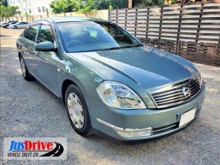 2007 Nissan Teana for sale in Kingston / St. Andrew, Jamaica