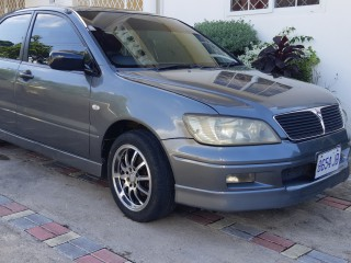 2001 Mitsubishi Lancer for sale in St. Ann, Jamaica