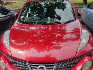 2011 Nissan Juke for sale in Kingston / St. Andrew, Jamaica