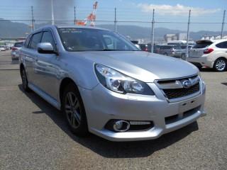 '13 Subaru Legacy for sale in Jamaica