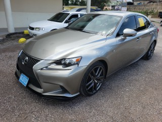 2016 Lexus Is200t for sale in Manchester, Jamaica