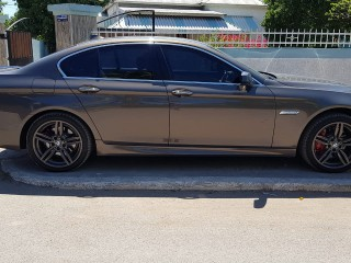2012 BMW 530I for sale in Kingston / St. Andrew, Jamaica
