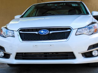 2016 Subaru G4 for sale in Kingston / St. Andrew, Jamaica