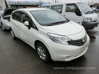 2014 Nissan Note for sale in St. James, Jamaica