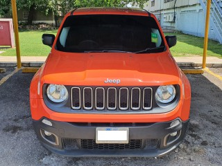 2016 Jeep Renegade for sale in Kingston / St. Andrew, Jamaica
