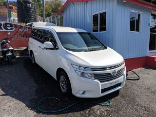 2011 Nissan El Grand for sale in St. James, Jamaica