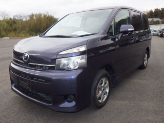2011 Toyota Voxy for sale in St. Ann, Jamaica