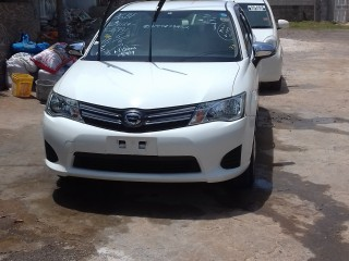 2014 Toyota axio for sale in St. Ann, Jamaica