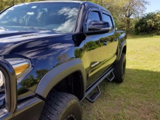 2016 Toyota tacoma for sale in Kingston / St. Andrew, Jamaica