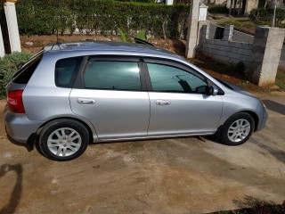 2002 Honda Civic for sale in St. Ann, Jamaica