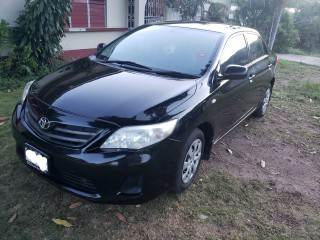 2012 Toyota Corolla XLI for sale in Kingston / St. Andrew, Jamaica