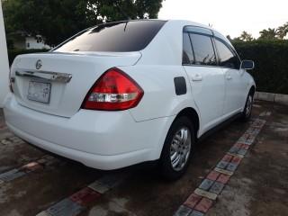 2011 Nissan Tiida for sale in St. Ann, Jamaica