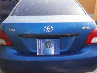 2010 Toyota Yaris for sale in St. Mary, Jamaica