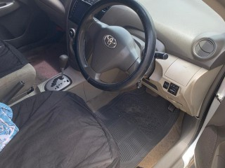 2011 Toyota Belta for sale in St. Ann, Jamaica