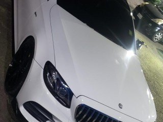 2017 Mercedes Benz E300 AMG for sale in Kingston / St. Andrew, Jamaica