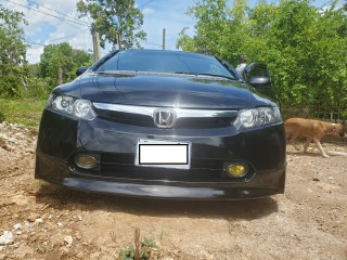 2008 Honda civic for sale in St. Ann, Jamaica