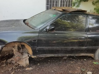 1992 Nissan Pulsar GtiR for sale in Kingston / St. Andrew, Jamaica