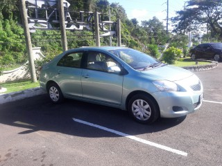 '12 Toyota Belta for sale in Jamaica