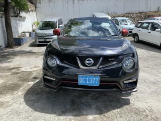 '13 Nissan JUKE for sale in Jamaica