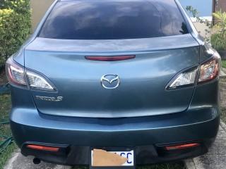 2011 Mazda 3 for sale in Kingston / St. Andrew, Jamaica