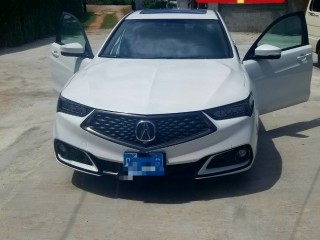 2019 Acura TLX for sale in Kingston / St. Andrew, Jamaica