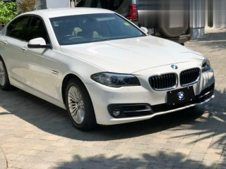 2016 BMW 520I for sale in Kingston / St. Andrew,