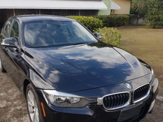 2016 BMW 320 i for sale in Kingston / St. Andrew, Jamaica