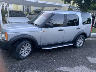 2007 Land Rover Discovery 3 for sale in Kingston / St. Andrew, Jamaica