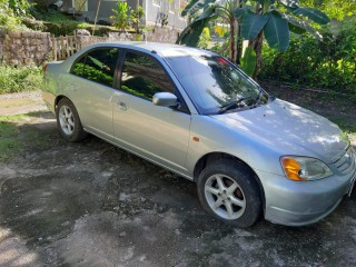 2002 Honda Civic for sale in Portland, Jamaica
