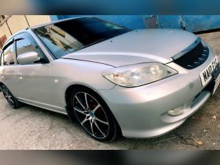 2005 Honda Civic ES for sale in Kingston / St. Andrew, Jamaica
