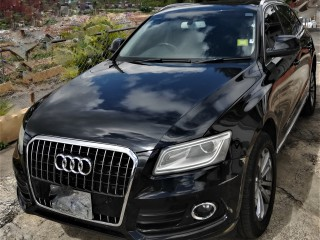 2014 Audi Q5 for sale in Manchester, Jamaica