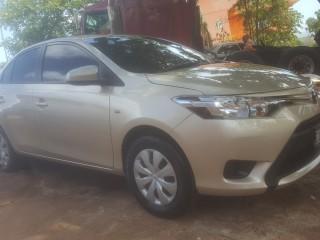 2017 Toyota Yaris for sale in St. Elizabeth, Jamaica