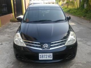2009 Nissan Tida for sale in Clarendon, Jamaica