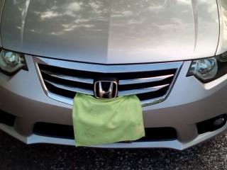 '11 Honda Accord for sale in Jamaica