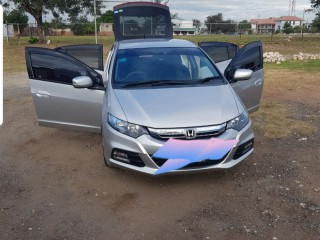 2012 Honda Insight for sale in Kingston / St. Andrew, Jamaica