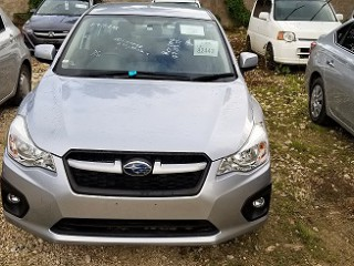 2014 Subaru Impreza G4 for sale in Kingston / St. Andrew, Jamaica